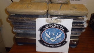 U.S. Customs & Border Protection