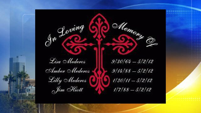 A Mesquite High alumni band member designed the logo that will be on T-shirts for sale at the candlelight vigil.