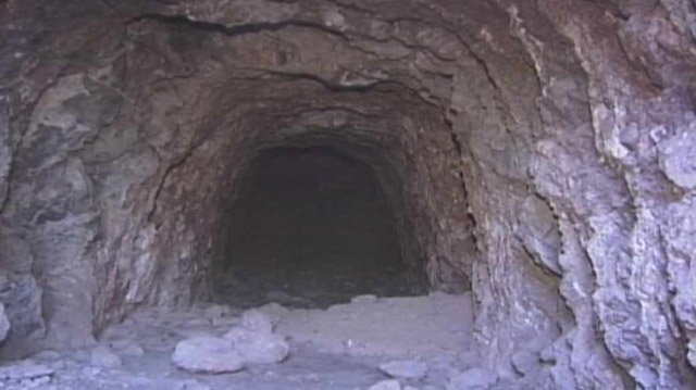 Hart says there are more than 9,500 abandoned mines around Arizona.
