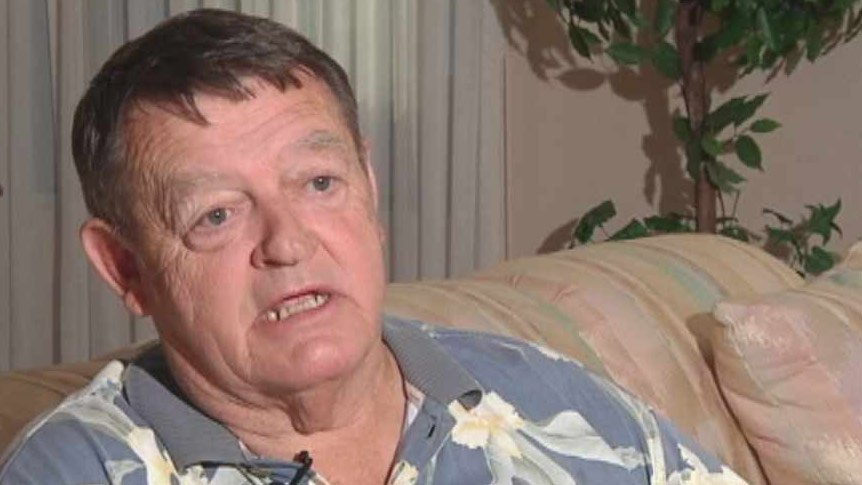 """Dennis"" ""Dennis"" and his wife were out of town during the Memorial Day weekend when their home was broken into and a WWII military ring was stolen."