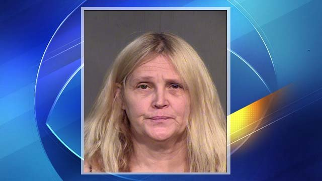 A woman accused of handcuffing her elderly uncle to a soiled bed while he ...