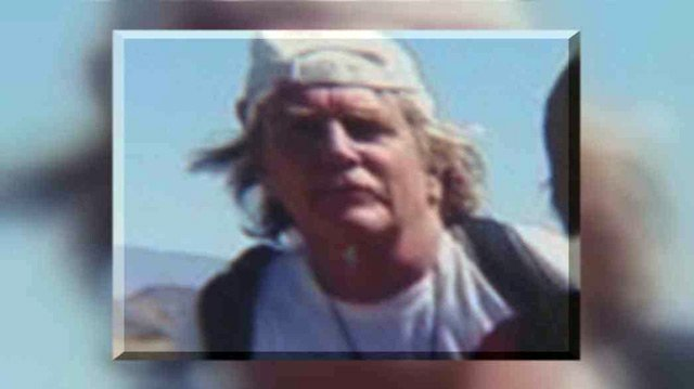 The body of missing hiker Ken Clark was found by MCSO deputies.