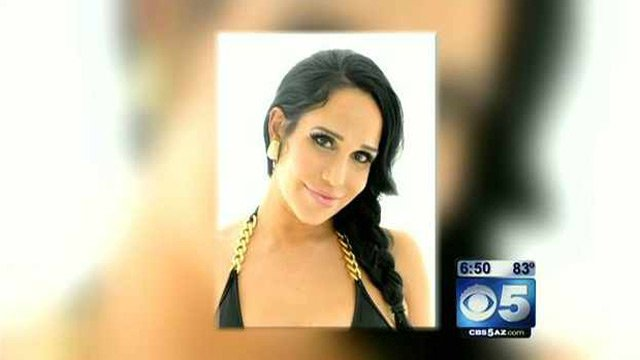Octomom: Money from adult DVD to help children