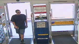 Image from surveillance video