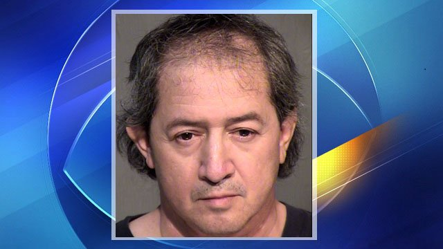 A 55-year-old Phoenix man is facing charges after police said he attempted ...