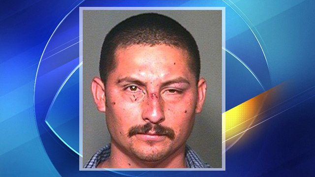 Manuel Osorio-Arellanes and four other men are charged with murder in the December 2010 death of Border Patrol Agent Brian Terry in a shootout near the Arizona-Mexico border.