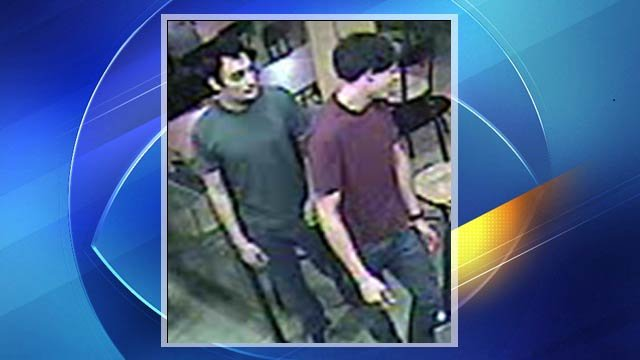 Suspect and person of interest in ASU student attack