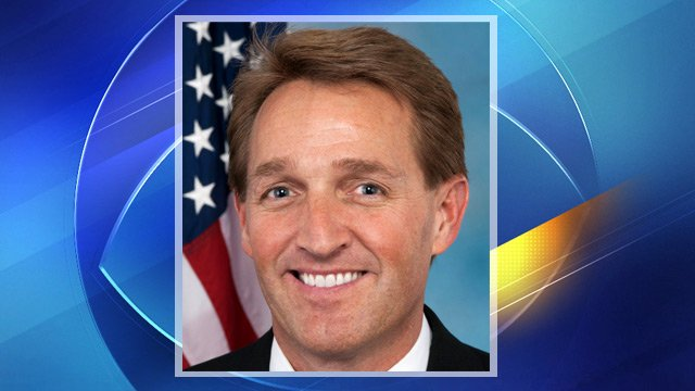 U.S. Rep. Jeff Flake