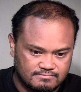 Tai Matangi (Source: Maricopa County Sheriff's Office)