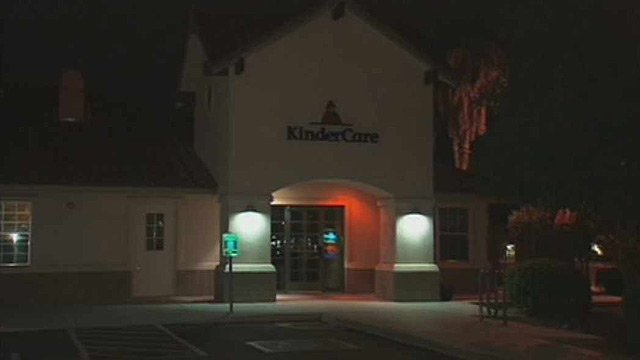 A 3-month-old child died Monday after the staff at a Gilbert KinderCare found the child not breathing around 5 p.m.