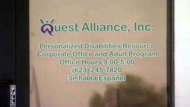 Oscar Madrid was working for Quest Alliance Inc. when he allegedly left a special-needs boy in a sweltering van.