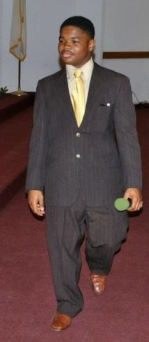Andrew Murphy served as Deacon in Training at Beacon Light SDA Church.