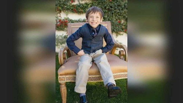 Six-year-old Max Shacknai died last year in his father's Coronado, CA, mansion after a fall from the second floor.  The San Diego medical examiner ruled the boy's death accidental. His mother. Dina Shacknai, doesn't believe it.
