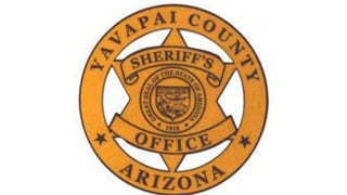 The Yavapai county Sheriff's Office is looking for a man suspected of trying to abduct a boy in Black Canyon City on Saturday.