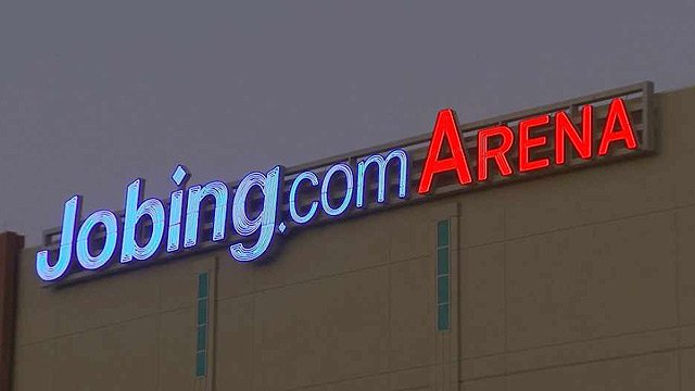 Whether the Phoenix Coyotes stay or move to another city, Glendale will be saddled with debt from Jobing.com Arena.