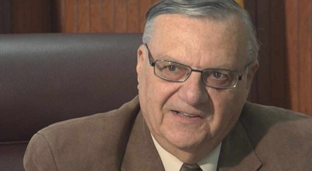 Incumbent Maricopa County Sheriff Joe Arpaio raised $457,000 from Aug. 9 through Sept. 17 and had $3.8 million in his re-election campaign fund at the end of the period.