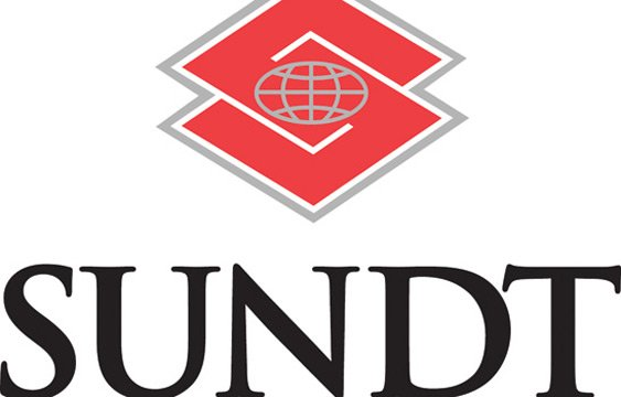 Sundt Construction is the general contractor on the F-35 projects.