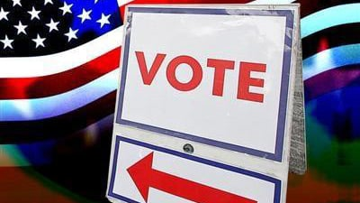 Arizona voters have until midnight Oct. 9 to register to vote in Arizona's upcoming general election.