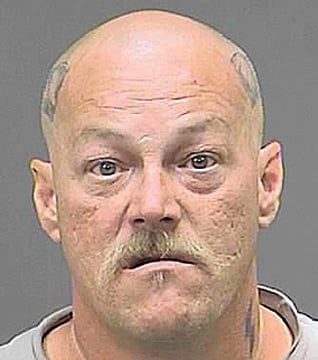 John Garth Cosgrove Jr., 45, was arrested late Friday night after deputies investigated a sex offense report at Kingman Regional Medical Center on Tuesday.