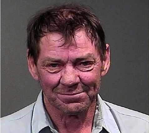 Roy Dean Medlin Sr., 56