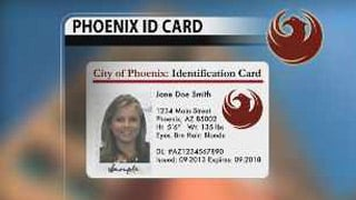 Phoenix councilman explores city-issued ID cards for immigrants