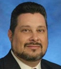 Phoenix City Councilman Michael Nowakowski
