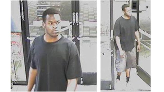 Scottsdale police are looking for a man they said took an unknown amount of cash from a Circle K store early Wednesday.