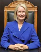 Arizona Court of Appeals Judge Ann Scott Timmer