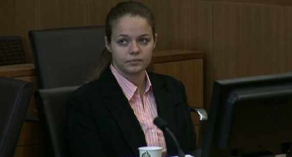 Elizabeth Johnson was found guilty of custodial interference and conspiracy in the December 2009 disappearance of baby Gabriel Johnson.