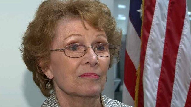 Maricopa County Recorder Helen Purcell told CBS 5 News she has received several complaints about people knocking on doors, saying they are from the county and offering to pick up and turn in early ballots for voters.