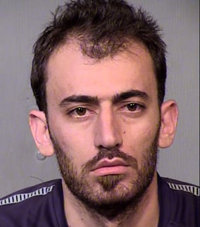 Rasool Sadiq Bechan Al Baghdadi