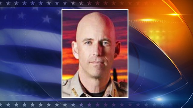 Republican Paul Babeu