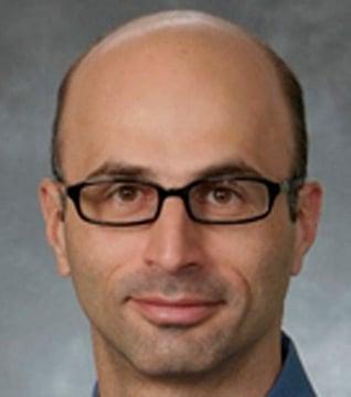 Dr. Marwan Maalouf