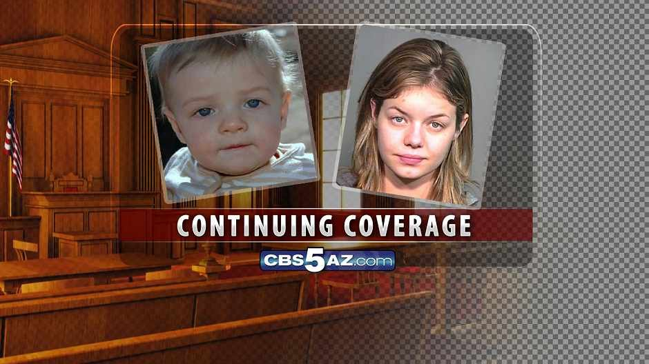 A Superior Court judge could determine Thursday morning whether Elizabeth Johnson will be released from jail while she awaits sentencing on charges involving the disappearance of her son, Gabriel Johnson.