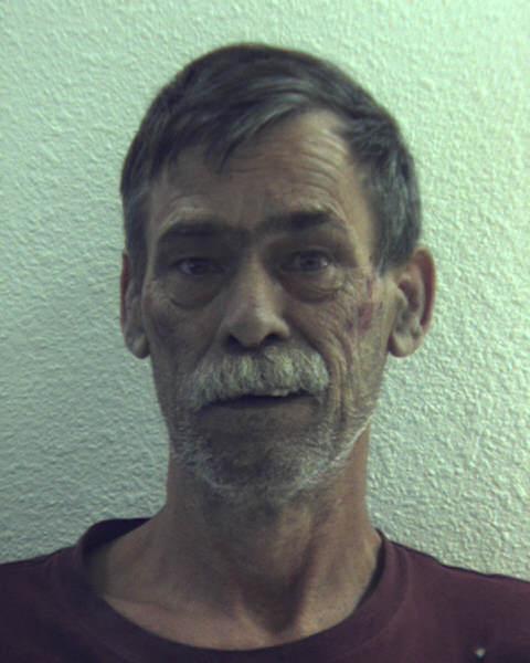 Steven Gibson, 57, of Prescott Valley