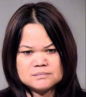 (Source: Maricopa County Sheriff's Office) Esmeralda Canidate