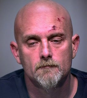 (Source: Peoria Police Department) John Painter