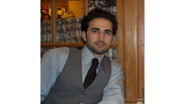 (Source: freeamir.org) An art exhibition opening next week in Detroit aims to help build support for the release of former U.S. Marine Amir Hekmati imprisoned in Iran on espionage charges.