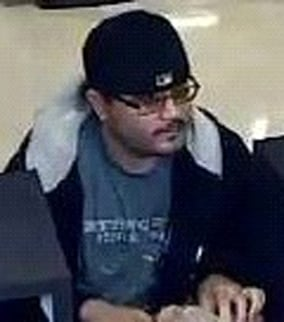 Man suspected in East Valley bank holdups