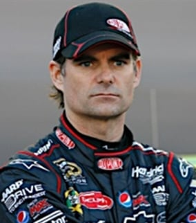 (Source: www.jeffgordon.com) Jeff Gordon