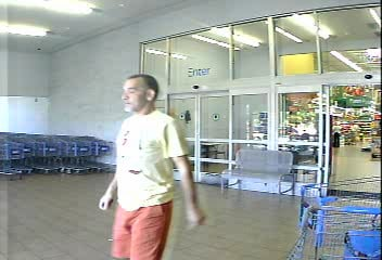 If you have information on this man, call Silent Witness at 480-WITNESS.