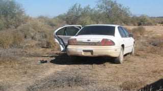 Images from the human smuggling crackdown. (Source: Maricopa County Sheriff's Office)