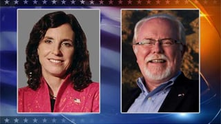 Martha McSally, Ron Barber