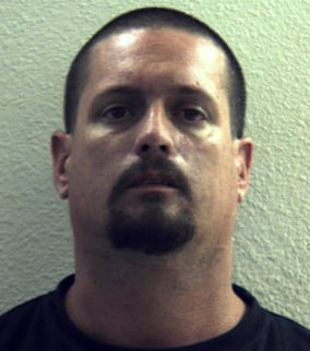 James Ryan (Source: Yavapai County Sheriff's Office)
