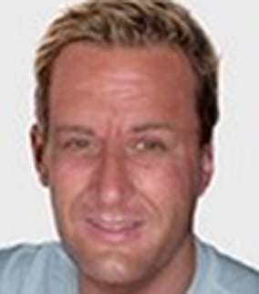 Jason Brown in an age-enhanced photo. (Source: FBI)