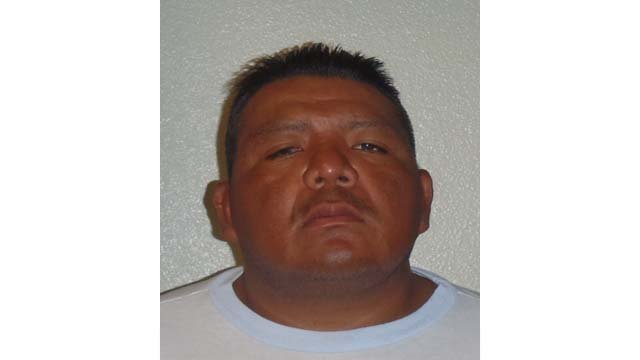 Buckeye police say Elwood Moreno confessed to stabbing his father and stepmother to death in October.
