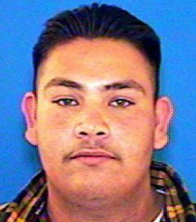 (Source: Maricopa Police Department) Orlando Requena