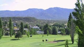 (Source: Prescott Golf & Country Club)