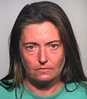 (Source: Tempe Police Department) Joann Rotz