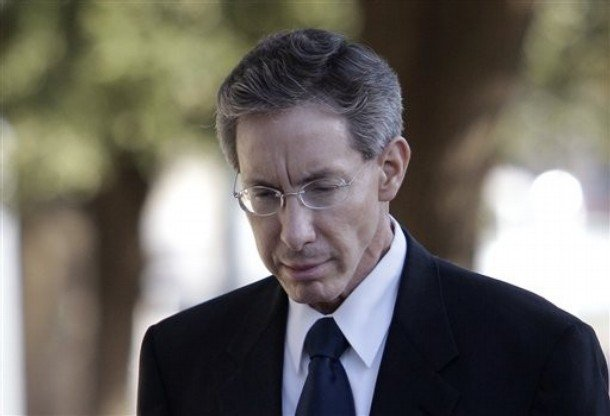 (Source: Associated Press) The state of Texas is trying to seize ownership of Warren Jeffs' polygamist ranch.
